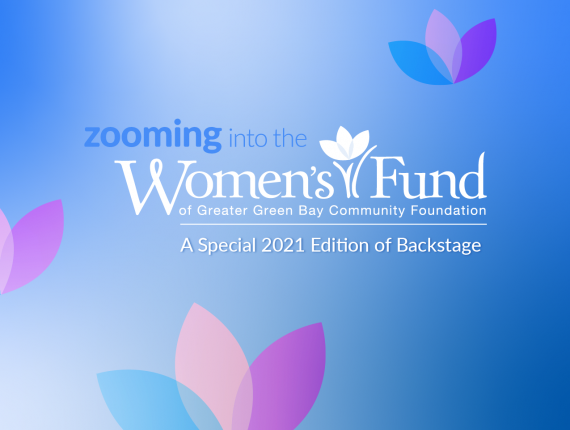 Zooming into the Women's Fund